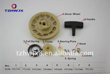Small Gasoline Generator Recoil Starter Spare Parts For Install or Service 2900
