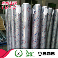 Soft Super Clear PVC Film PVC Transparent film