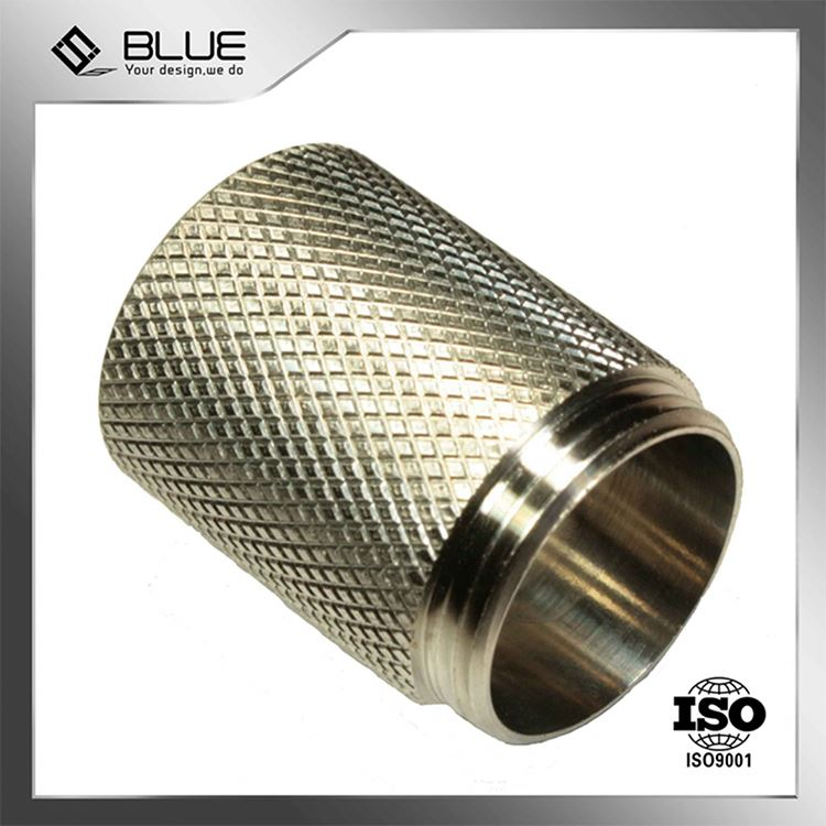 Custom made Factory direct sales eco-friendly fashion titanium cnc motorcycle part