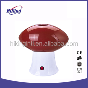 China automatic football popcorn maker