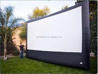 cold air inflatable movie screens for sale