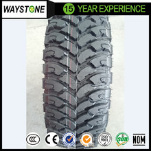 comforser mud tires colour letter tires LT265/70R17 LT285/70R17 LT285/75R16