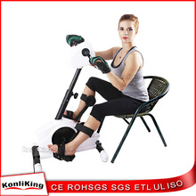Electronic Physical Therapy and Rehab Bike,pedal Exerciser, passive Assist Motorized Trainer for the Handicap & Disabled