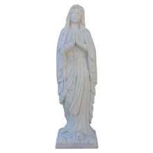 Customized stone molds for statues