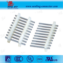 Single Row Straight Pin Header 5.08mm Pitch