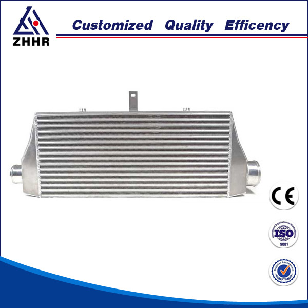 Aluminum Universal Turbo Intercooler