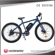 "Horwin 250W36V 26"" A380PLUS electric bicycle BAFANG motor electric mountain bike"