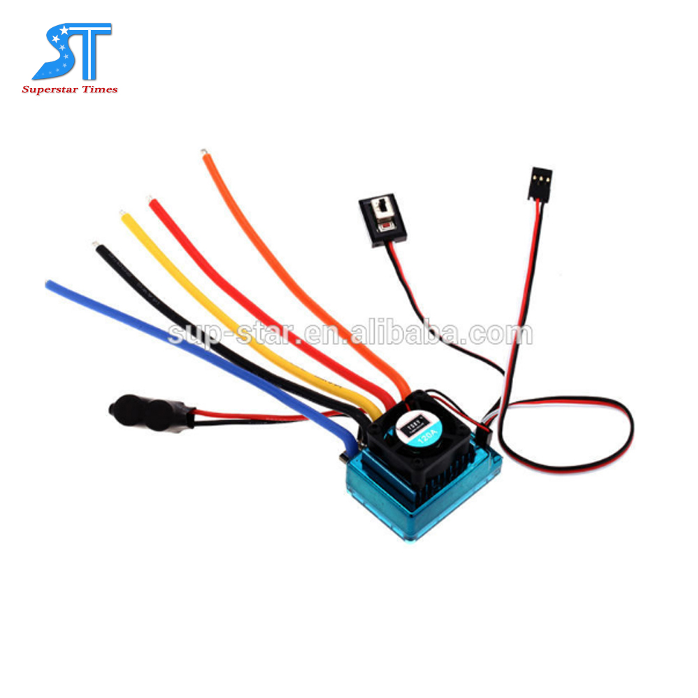 Universal RC Quadcopter Part Kit 1045 Propeller(1pair) +30A Brushless ESC + A2212 1000KV Outrunner Brushless Motor