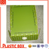 Folding Corrugated Plastic Carton Box manufacturer in China