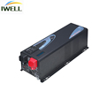 24VDC 48VDC 230VAC Solar Power Supply Inverter 4000W