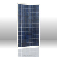 Poly 305W POLY 300W Solar panel 25 Year warranty high efficiency import solar panels product list