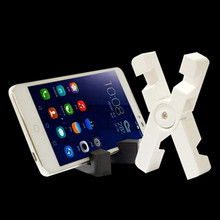 Universal newest model plastic desk tablet cradle mobile phone stand