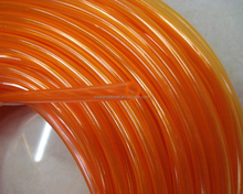 Flexible PVC Thin Clear Hard Hose Plastic Hose Tube High Quality