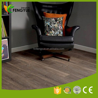 cheap price Anti-static imitate wood floor tile in pakistan rupees