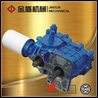 28cc HST hydraulic static transmission hst harvester parts hydraulic double piston pump