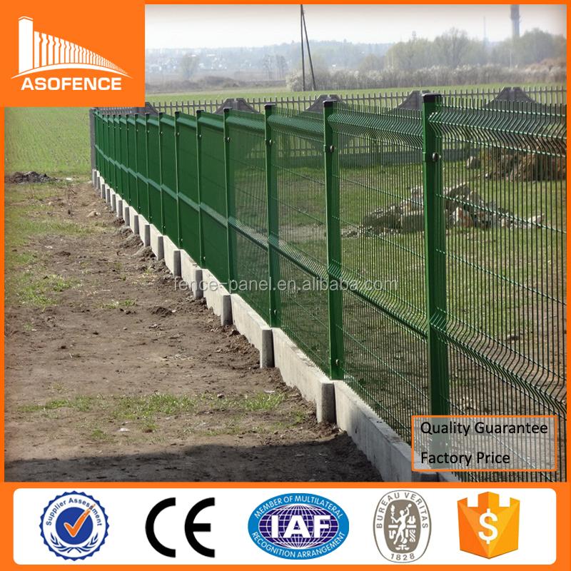 Tolle Coated Welded Wire Fencing Bilder - Elektrische Schaltplan ...