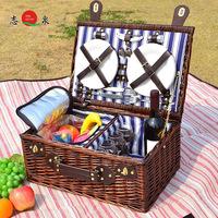 Buy Wholesale hand weaving boutique custom ikea rattan basket in ...