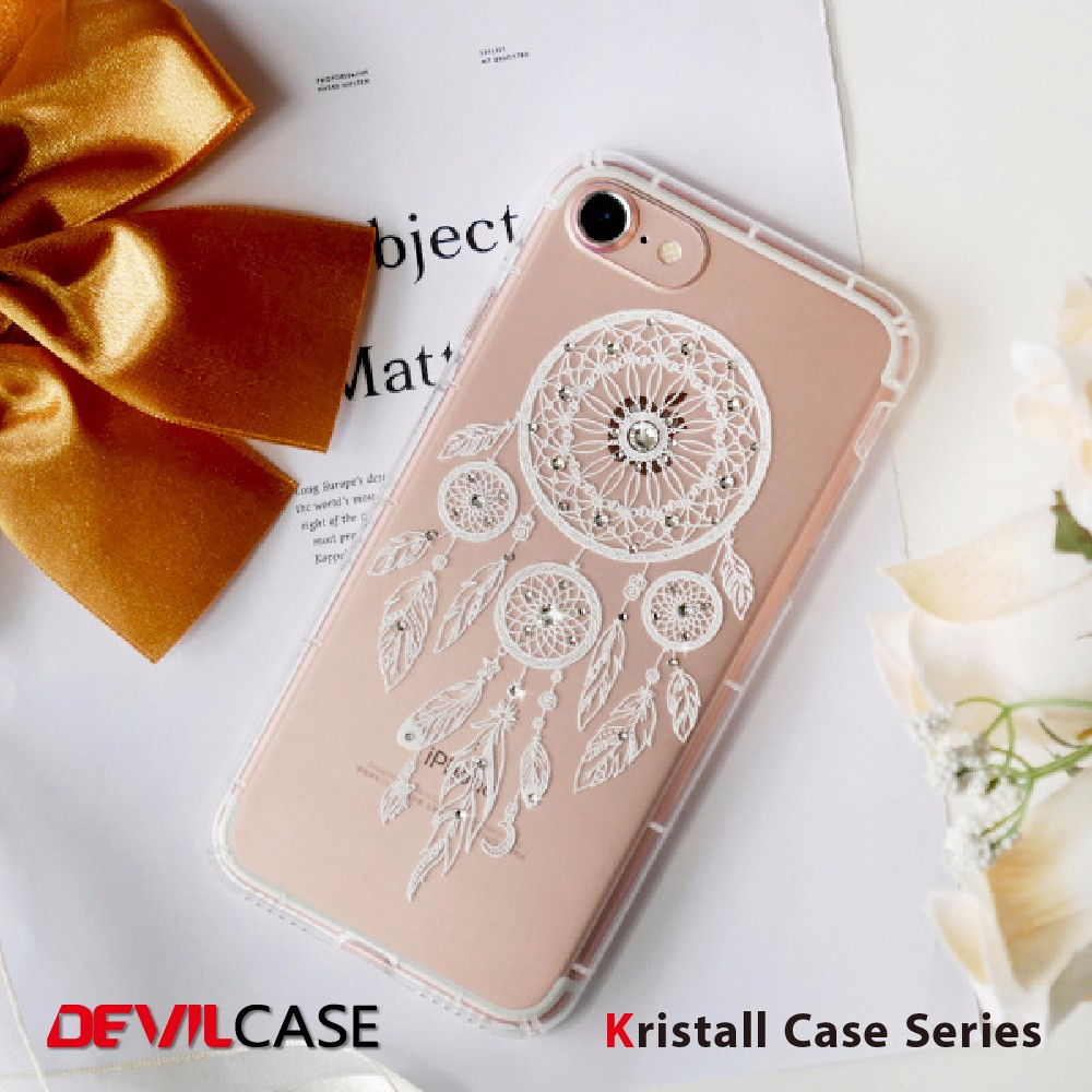 Fashionable Crystal Phone Case For iPhone