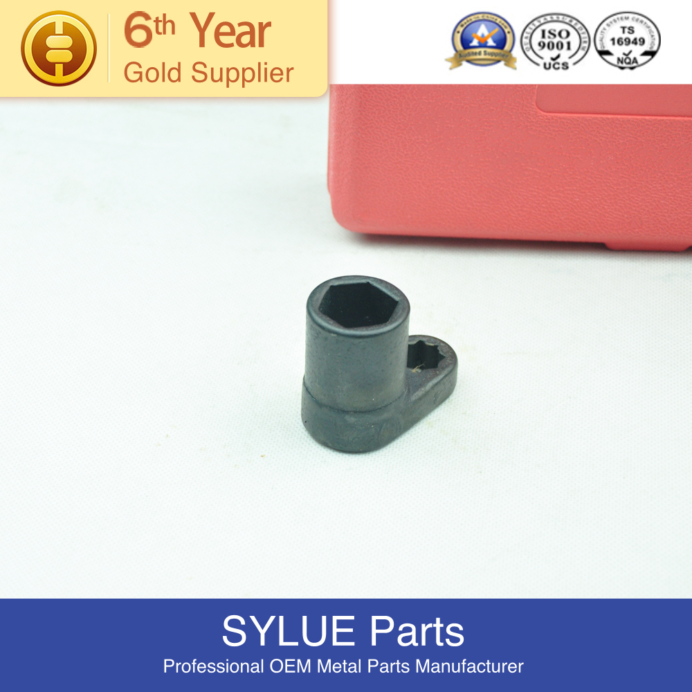 OEM Aluminum die casting car model train railway spare parts automobile truck part aluminium train parts