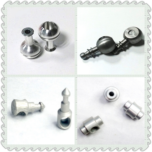 Hot selling cnc turning job work motorcycle parts china