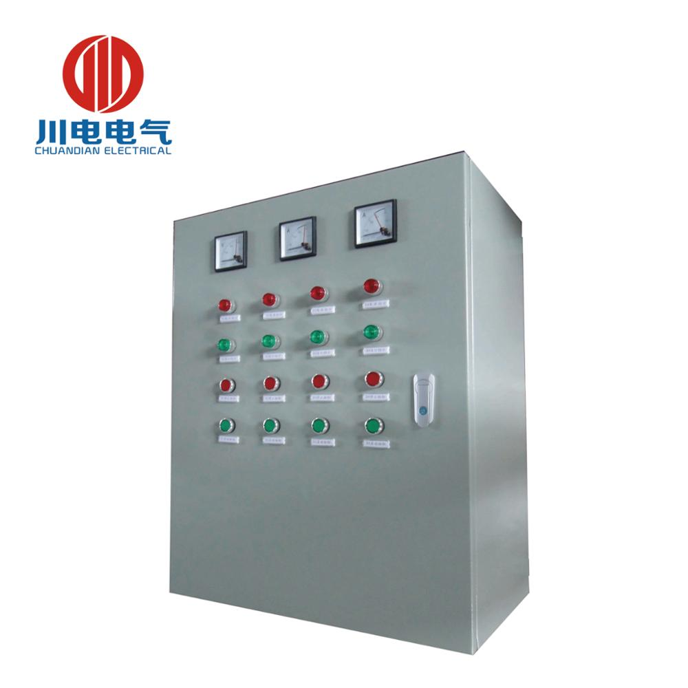 Easy To Use Switch Panel Box Switch Control Panel Electricity Meter ...