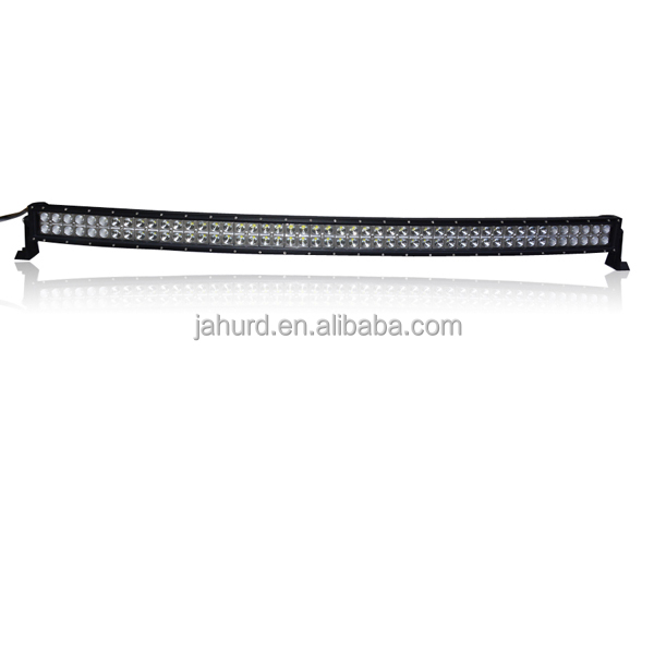 Offroad LED Light Bar Single Row LED Light Bar 50 Inch 288W
