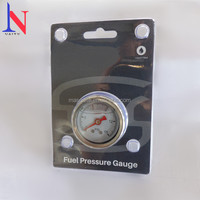 Custom Hang Digital Fuel Pressure Gauge Meter