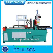 discount bandsaw hydraulic feed stainless steel pipe cutting machine by microcomputer With 3 Years Warranty