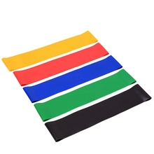 Wholesale high quality physical therapy fitness stretch resistance band