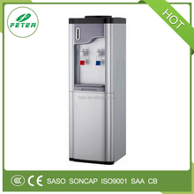 Elegance standing water dispenser cold