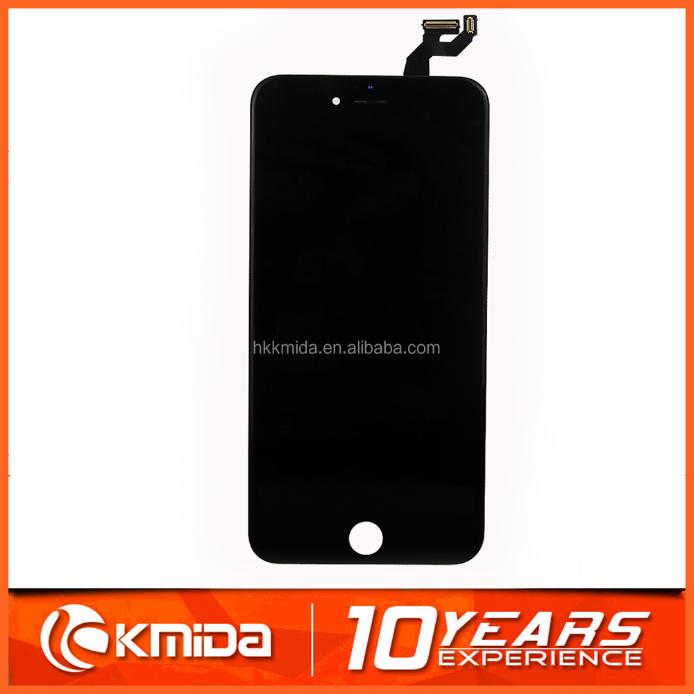 Buy bulk best price lcd screen and digitizer assembly lcd refurbish for iphone 6S plus
