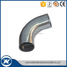 hot sale pipe fitting elbow made in Jiangmen