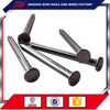 Competitive Price Made in China Concrete Steel Nail Supplier