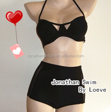 Fashion Australia hot sale high -waist Swimwear /beachwear