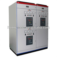 Power Generators Distant Cabinet ATS Control Panel