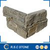 Chinese natural slate stone rustic culture stone wall