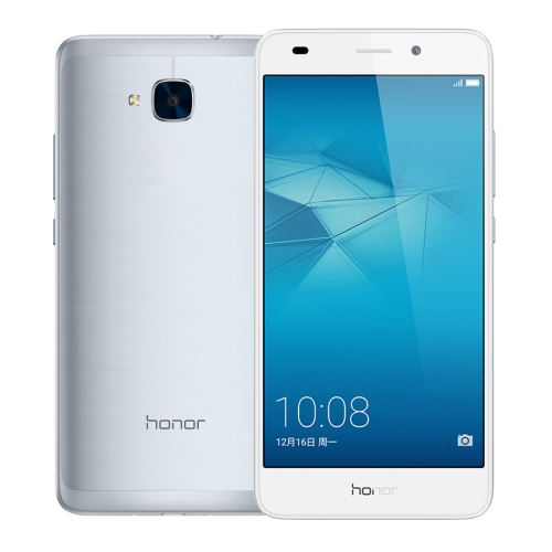 Original Huawei Honor 5C European Edition smartphone 2GB 16GB 5.2 inch EMUI 4.1 Android 6.0 Dual SIM, Network 4G mobile phone