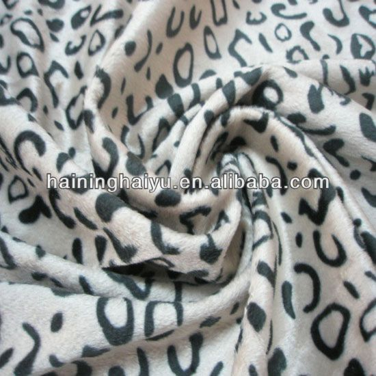 animal print fabric(zebra print upholstery fabric)