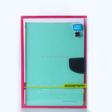 Hight quality leather case for ipad