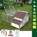 Manufacure Large enclosure wooden chicken coop