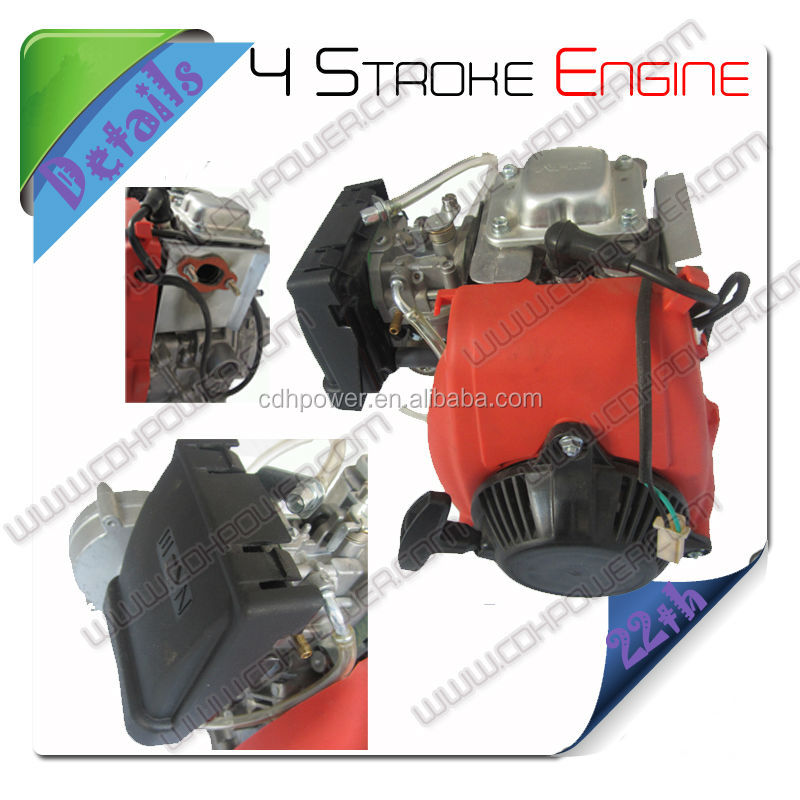 4 Stroke 49cc Bike Engine Kit/ cdh power/ 50cc bicycle engine kit