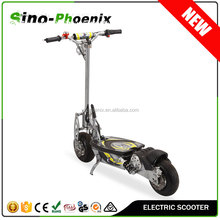 CE approved best quality Easy folding electric scooter 1000w ( PES01-36V/48V)