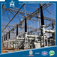 Jiayao power supply electric compact substation equipment