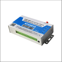 Ultra-Low Cost & Multifunctional & Programmable GSM RTU GSM SMS Controller