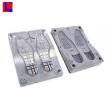low price compression silicone rubber for shoe sole mold making