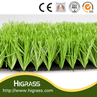 No Watering sport flooring artificial turf grass for soccer turf