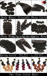 Can Be Permed Top-Ranking Worthwhile True Glory Brazilian Hair