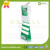 Acrylic Tic tac store used display shelves stand for sale Floor advertising candy POSM in mall 3 layers trays standee unit
