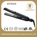 Brand names of hair straighteners mens jet black hair straighteners EPS009