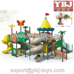best selling kids exercise playground equipment
